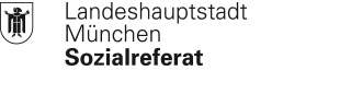 Logo Landeshauptstadt München Sozialreferat